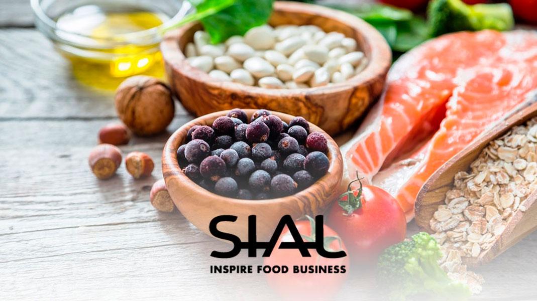 SIAL  SNIEC – SHANGAI 2018