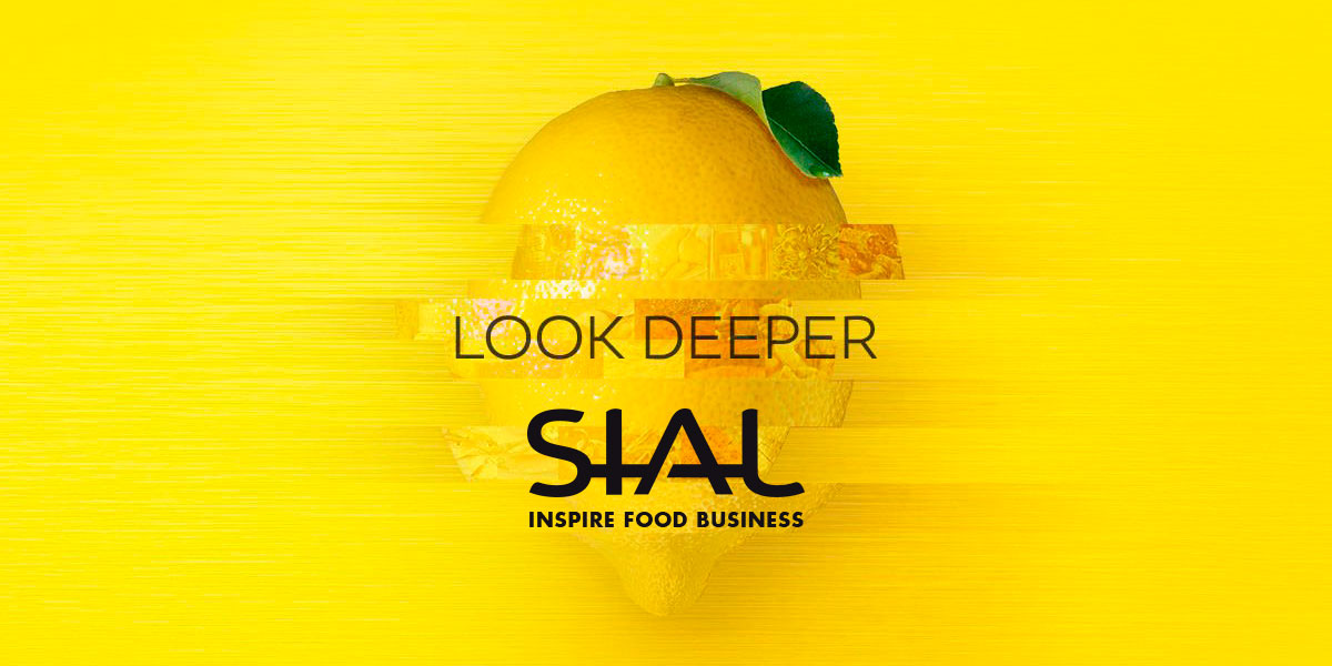 SIAL – PARIS 2018  |  Ask for a meeting