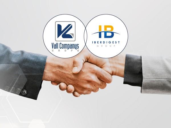 Vall Companys entra en Iberdigest para potenciar las exportaciones